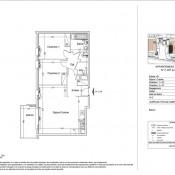 Vente appartement Annecy le vieux 329000€ - Photo 1