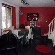 Bellefontaine, Maison ancienne 3 pièces, 67 m2