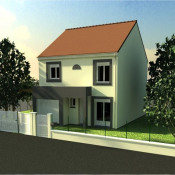 Terrain 463 m² Saint-Pathus (77178)