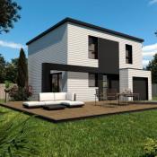 vente Maison / Villa 5 pièces Plouédern