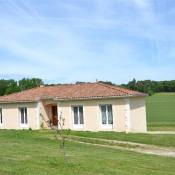 Montmoreau Saint Cybard, Pavillon 6 pièces, 116 m2