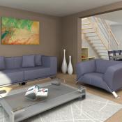 Maison 4 pièces + Terrain Saint-Masmes