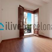 Barcelone, Appartement 4 pièces, 60 m2