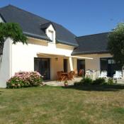 vente Maison / Villa 9 pièces Saint Gildas de Rhuys