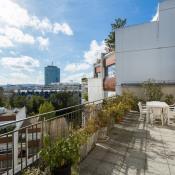 Paris 15ème, Apartamento 6 assoalhadas, 126 m2