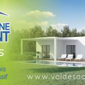 Terrain 977 m² Pont-de-Vaux (01190)