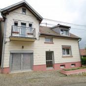 vente Maison / Villa 4 pièces Bourg Bruche