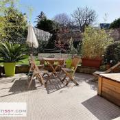 vente Appartement 3 pièces Issy-les-Moulineaux