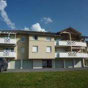 location Appartement 3 pièces Saint-Cergues