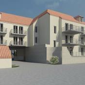 produit d'investissement Appartement 3 pièces Crepy en Valois