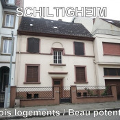 vente Immeuble Schiltigheim