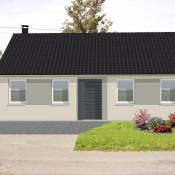 Maison 5 pièces + Terrain Bettencourt-Saint-Ouen