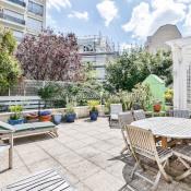 Paris 12ème, Duplex-Haus 5 Zimmer, 120 m2