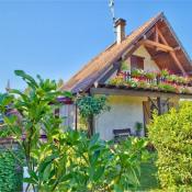 vente Maison / Villa 6 pièces Sampans