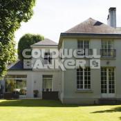 Saint Germain en Laye, vivenda de luxo 8 assoalhadas, 274,58 m2
