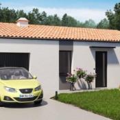 Maison avec terrain Saint-Jean-de-Monts 68 m²