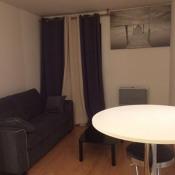Chamonix Mont Blanc, Studio, 17 m2