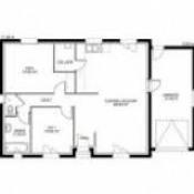 Terrain 1000 m² Salbris (41300)