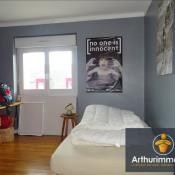 Sale apartment St brieuc 92394€ - Picture 5