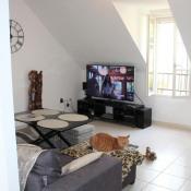 Parmain, Appartement 3 pièces, 58 m2