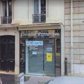 Paris 17ème, 28 m2