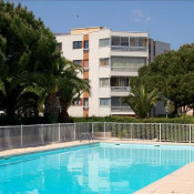 Produit d'investissement appartement Frejus 70 000€ - Photo 1