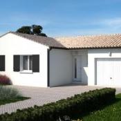 Maison 3 pièces + Terrain Bouaye