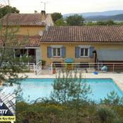 vente Maison / Villa 7 pièces Peyrolles en Provence