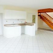 La Chapelle de Guinchay, Appartement 4 pièces, 110 m2