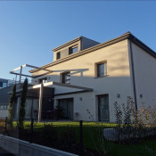Colmar, Duplex 6 rooms, 203 m2