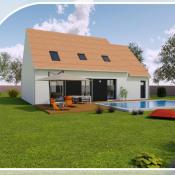 Maison 5 pièces + Terrain Saint-Maurice-Montcouronne