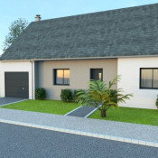 Maison 4 pièces + Terrain Sargé-Lès-le-Mans