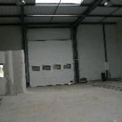 Location Local d'activités Aubière 255 m²
