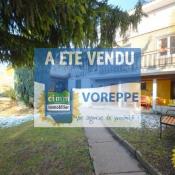 vente Maison / Villa 4 pièces Saint Egreve