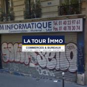 Paris 9ème, 70 m2