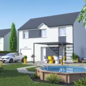 Terrain 280 m² Conflans-Sainte-Honorine (78700)