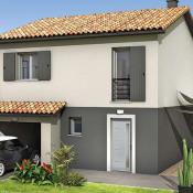 Maison 4 pièces + Terrain Balan