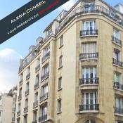 Paris 14ème, Chambre de service 1 pièces, 10 m2