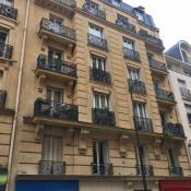 Paris 18ème, Appartamento 4 stanze , 82 m2