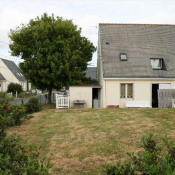 Sale house / villa La trinite-porhoet 44 000€ - Picture 1