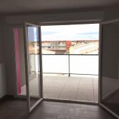 Sauvian, Appartement 3 pièces, 64,45 m2