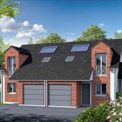 Vente maison / villa Roncherolles Sur Le Vivier