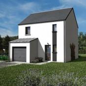 Maison avec terrain Chouzé-sur-Loire 73 m²
