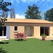1 La Roque-Esclapon 90 m²