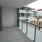Montferrier sur Lez, Appartement 2 pièces, 44 m2