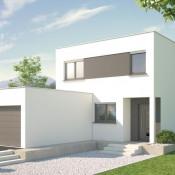 Terrain 740 m² Montbéliard (25200)