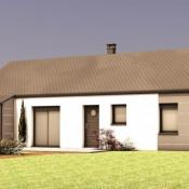 Maison 4 pièces + Terrain Sainte-Radegonde