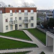 location Appartement 4 pièces Maubeuge