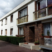 Mantes la Jolie, Apartamento 3 assoalhadas, 66 m2