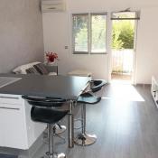 vente Appartement 2 pièces Villeneuve-Loubet